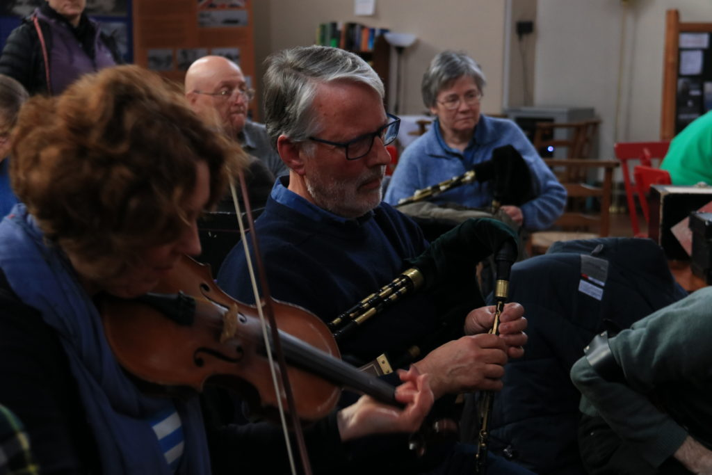Piping Festival 2019