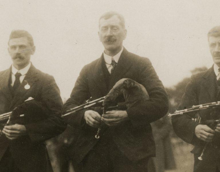 Bellingham Show 1924