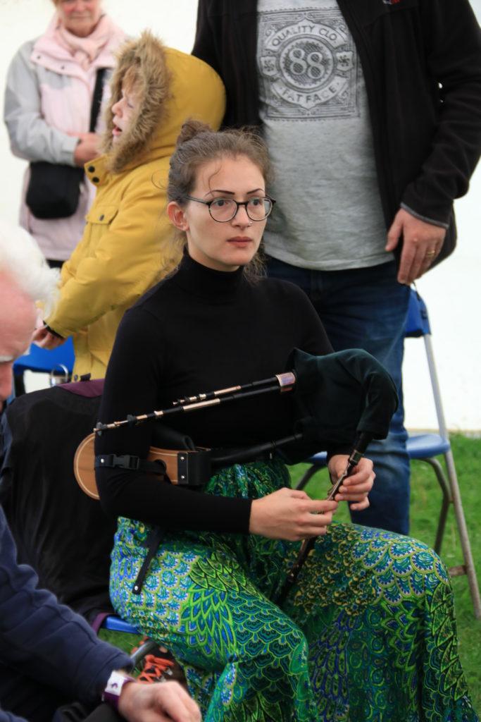 Sarah Tym