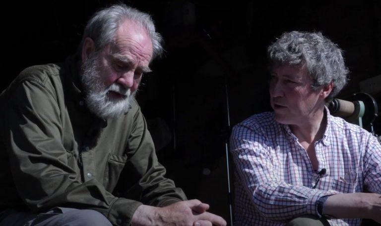 Tom Swinney – Making Bellows